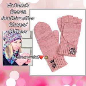 VS Multifunction Gloves/ Mittens
